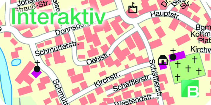 Verlinkung map_one